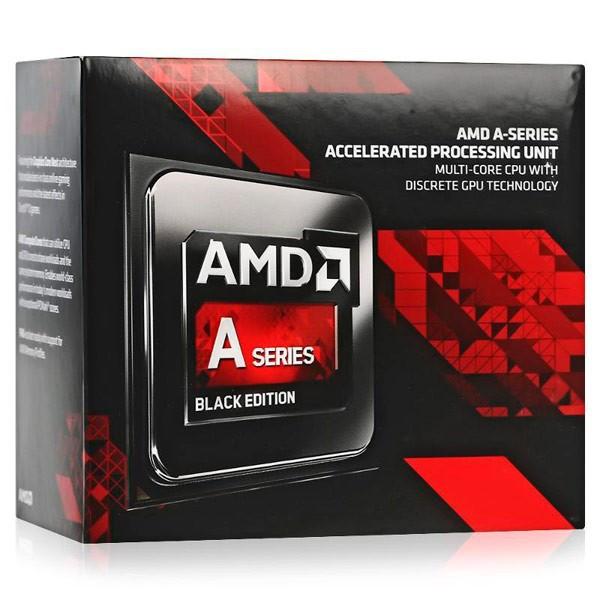 AMD Ridge A10 / 3.0GHz