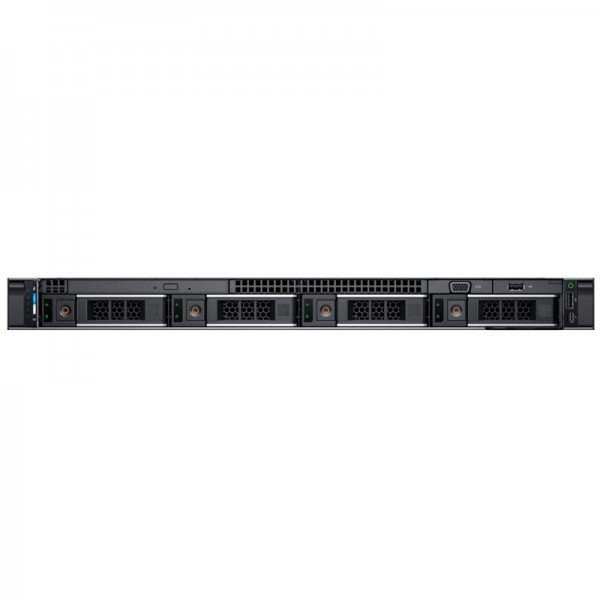 Сервер Dell PowerEdge R440 (210-ALZE-106)