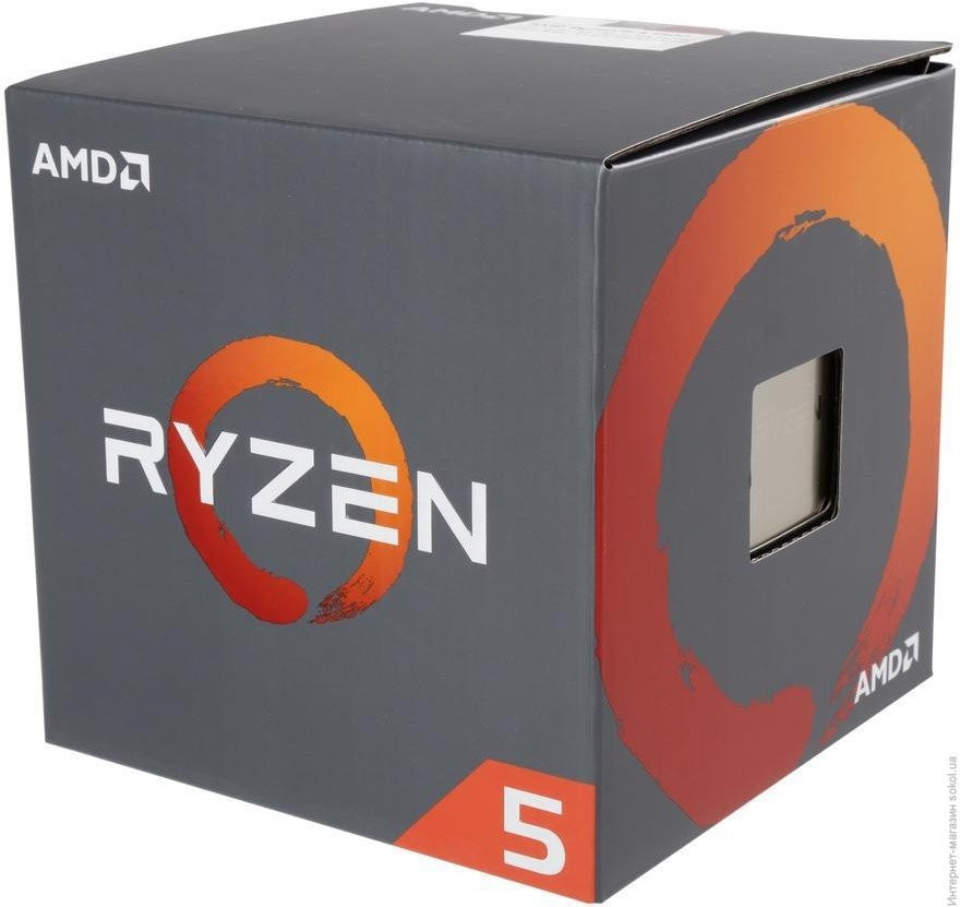 AMD Ryzen 3 / 3.1GHz