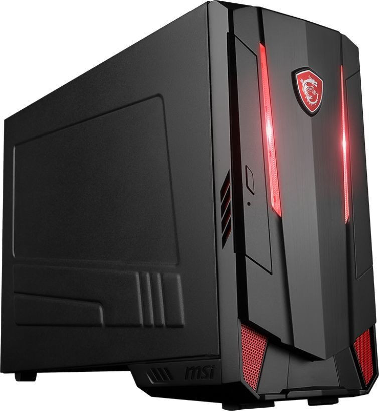 Компьютер MSI NIGHTBLADE MI3 8RC-046RU (9S6-B91911-046)