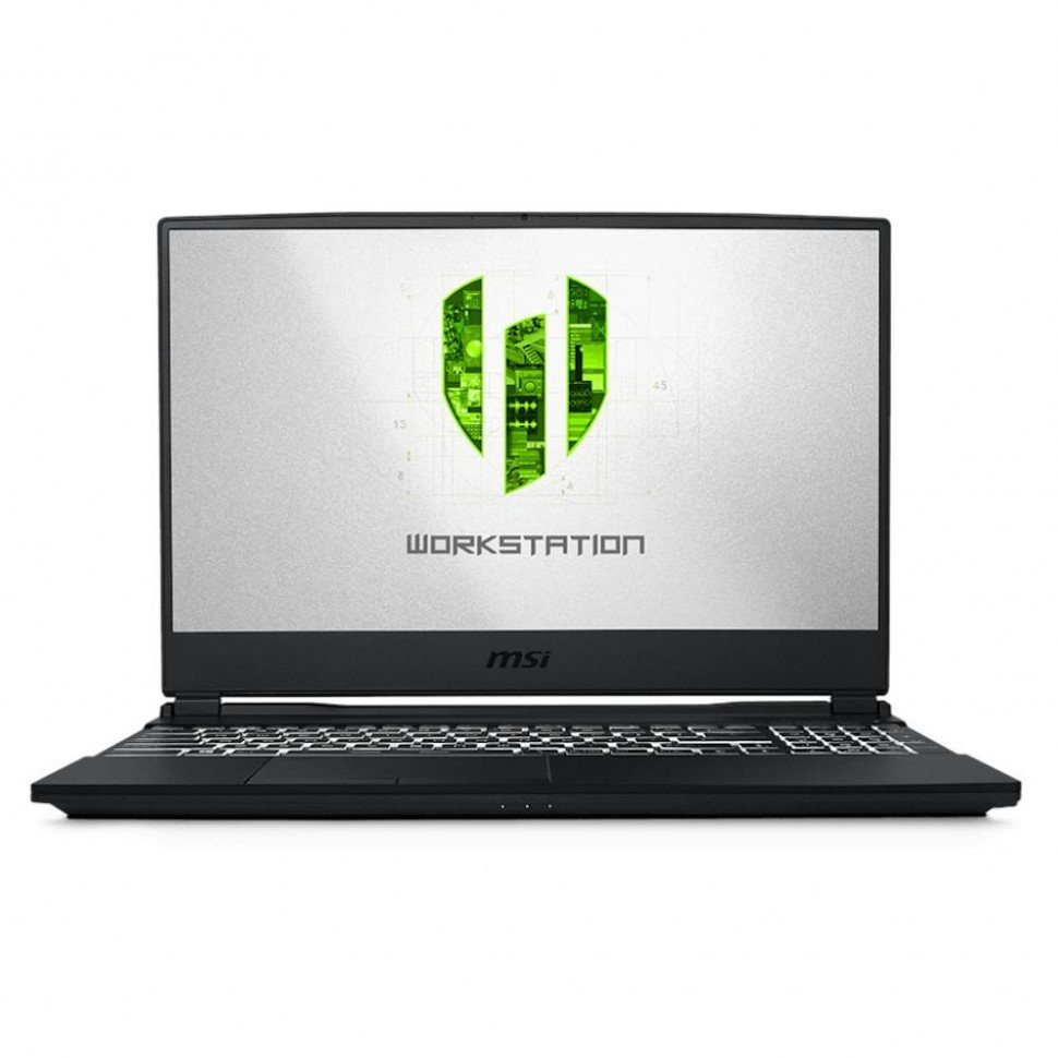 Ноутбук MSI WE65 9TJ-023RU (9S7-16U222-023)