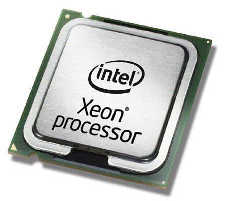 Процессор Intel Xeon L5410 Harpertown (464892-B21)