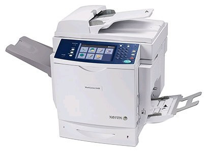 Xerox WorkCentre 6400S