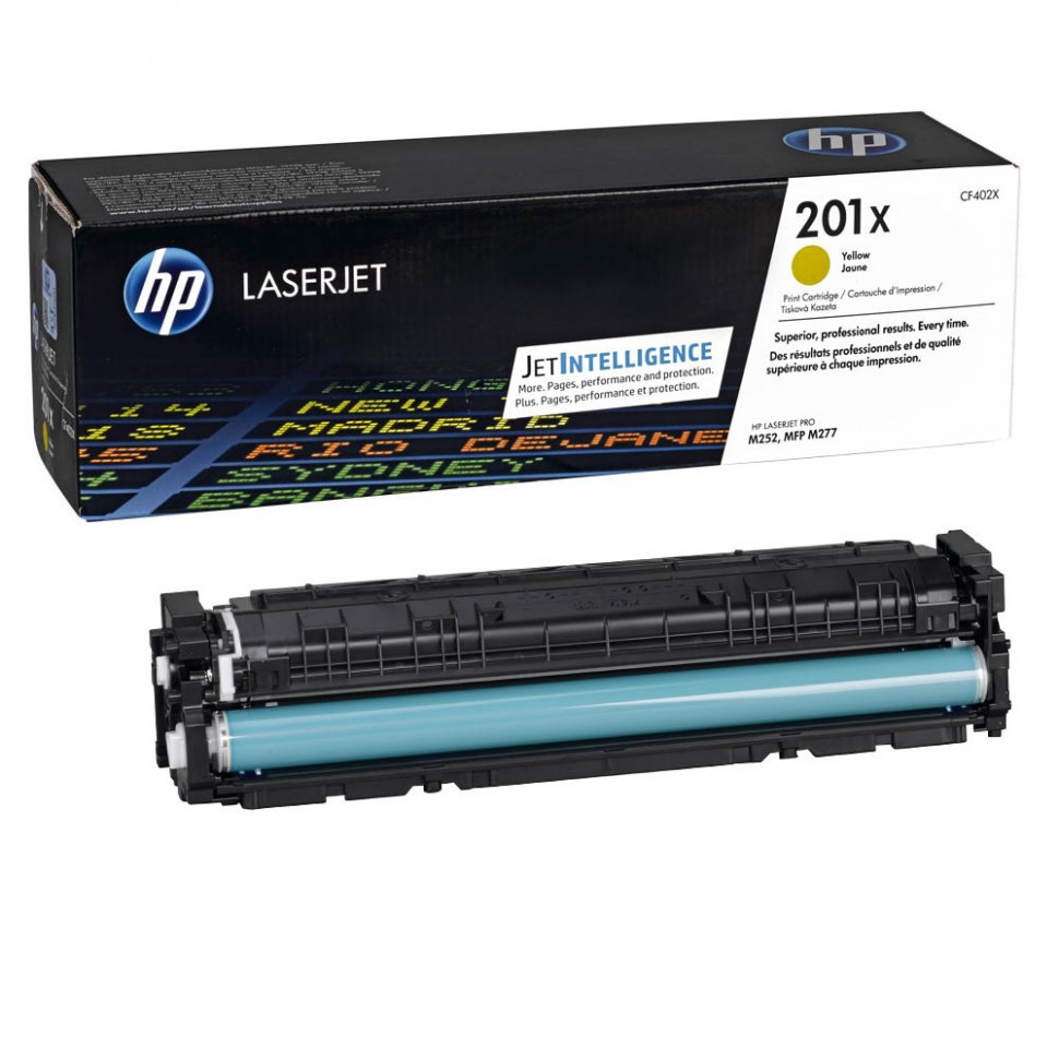 66 Hp Laserjet Pro M451 M475 Ylw Crtg Ce412a Cf402x 201x Yellow Original Toner Cartridge 23082018