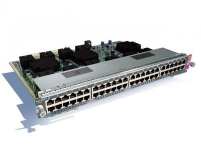 Модуль Cisco WS-X4640-CSFP-E
