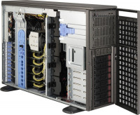 Сервер SuperMicro SYS-7047GR-TRF