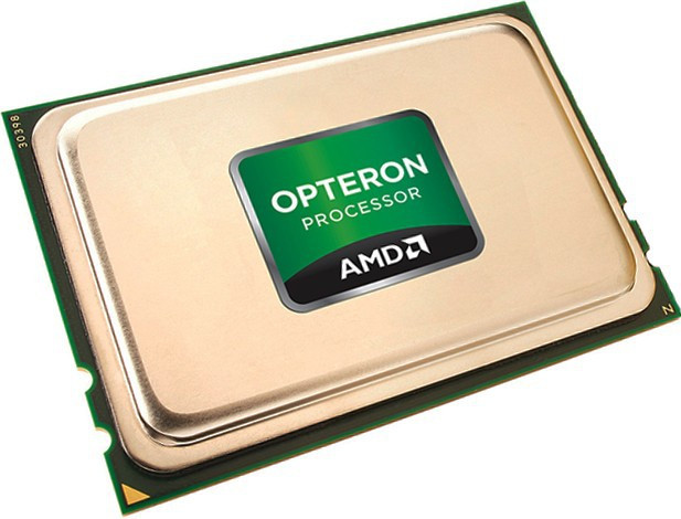 Процессор AMD Opteron 6300 Series 6376 (G34, L3 16384Kb)