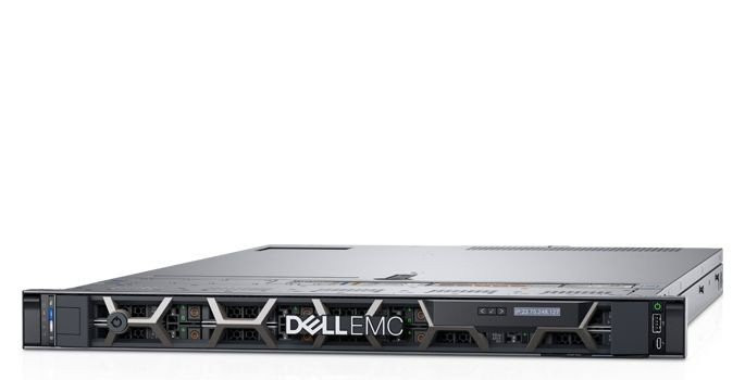 Сервер Dell PowerEdge R440 (R440-1895-01)