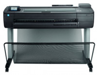 Плоттер HP DesignJet T730 36-in (F9A29A)