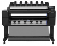 Плоттер HP DesignJet T2530 36-in Multifunction (L2Y25A)