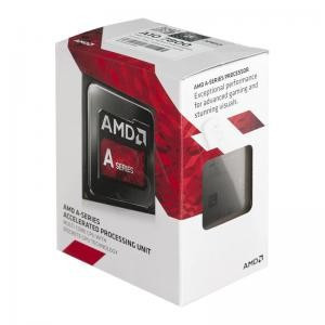 Процессор AMD AD7800YBJABOX