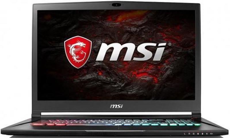 MSI GS73 8RF