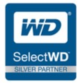Western Digital Silver Partner
